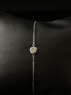 Bracelet brillant