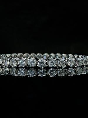 Bracelet tennis