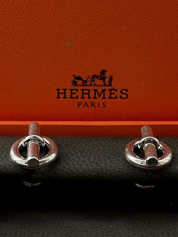 Boucles d'oreilles Hermes