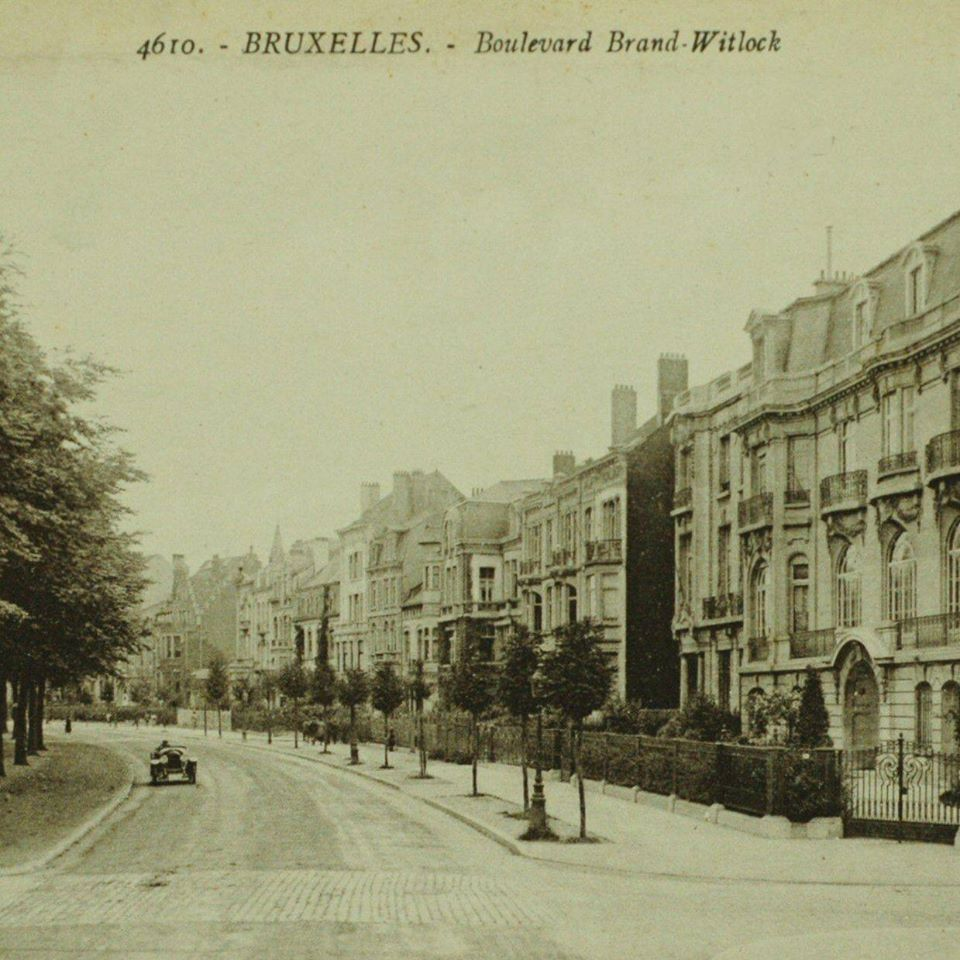 Boulevard Brand-Witlock